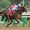 Bayerness wins the 2021 Shine Again Stakes at Saratoga<br /> Coglianese Photos