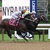Yaupon wins the 2021 Forego Stakes at Saratoga<br /> Coglianese Photos/Chris Rahayel