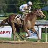 Americanrevolution wins the 2021 Albany Stakes at Saratoga<br /> Coglianese Photos