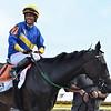 Outfoxed wins the 2021 FTBOA Florida Sire Susan's Girl Stakes at Gulfstream Park<br /> Coglianese Photos/Ryan Thompson