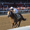 Americanrevolution wins the 2021 Albany Stakes at Saratoga<br /> Coglianese Photos/Chelsea Durand
