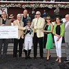 City Man wins the 2021 West Point Stakes at Saratoga<br /> Coglianese Photos