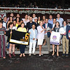 Letruska wins the 2021 Personal Ensign Stakes at Saratoga<br /> Coglianese Photos