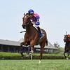 War Like Goddess wins the 2021 Glen Falls Stakes at Saratoga<br /> Coglianese Photos