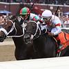 Yaupon wins the 2021 Forego Stakes at Saratoga<br /> Coglianese Photos/Joe Labozzetta
