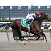To Honor And Serve wins the Cigar Mile at Aqueduct.<br /> Coglianese Photos