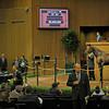 Caption: Hip 427 Royal Delta brings $8.5 million<br /> Keeneland Sales, Keeneland, November 8, 2011, in Lexington, Ky.<br /> RoyalDeltaHip427 image930<br /> Photo by Anne M. Eberhardt