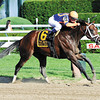 Stay Thirsty Dominates Jim Dandy at Saratoga.<br /> Coglianese Photos