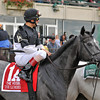 The Lumber Guy, John Velazquez up, winner of the Gr1 Vosburgh Invitational<br /> © 2012 Rick Samuels/The Blood-Horse