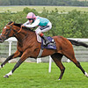 Frankel romps in Goodwood's Sussex Stakes 2011