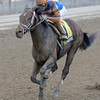 Overanalyze wins the 2012 Futurity<br /> Coglianese Photos