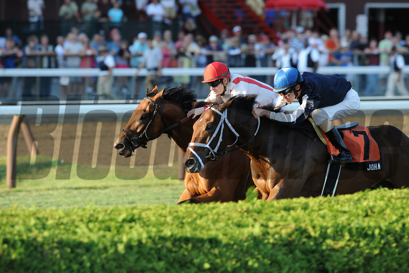 Balance the Books wins the 2012 With Anticipation.<br /> Coglianese Photos/Adam Mooshian