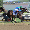 Love and Pride wins the 2012 Personal Ensign.<br /> Coglianese Photos/Susie Raisher