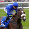 Racing from Newmarket 28/9/12  Shadwell Fillies Mile.<br /> Certify ridden by Mikael Barzalona wins<br /> Photo by Trevor Jones