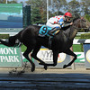 Willet wins the 2012 Iroquois Stakes.<br /> Coglianese Photos