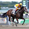 Dreaming of Julia wins the 2012 Meadow Star.<br /> Coglianese Photos