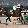 San Pablo wins the 2012 Queens County.<br /> Coglianese Photos