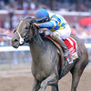 Emma's Encore wins the 2012 Prioress.<br /> Coglianese Photos/Adam Mooshian