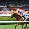 Zagora wins the 2012 Ballston Spa.<br /> Coglianese Photos/Adam Mooshian