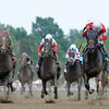 Fort Larned wins the 2012 Whitney.<br /> Coglianese Photos