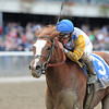 Jersey Town wins the 2012 Kelso.<br /> Coglianese Photos/Adam Mooshian