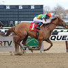 Miss Valentine wins the 2012 Chase the Dream.<br /> Coglianese Photos