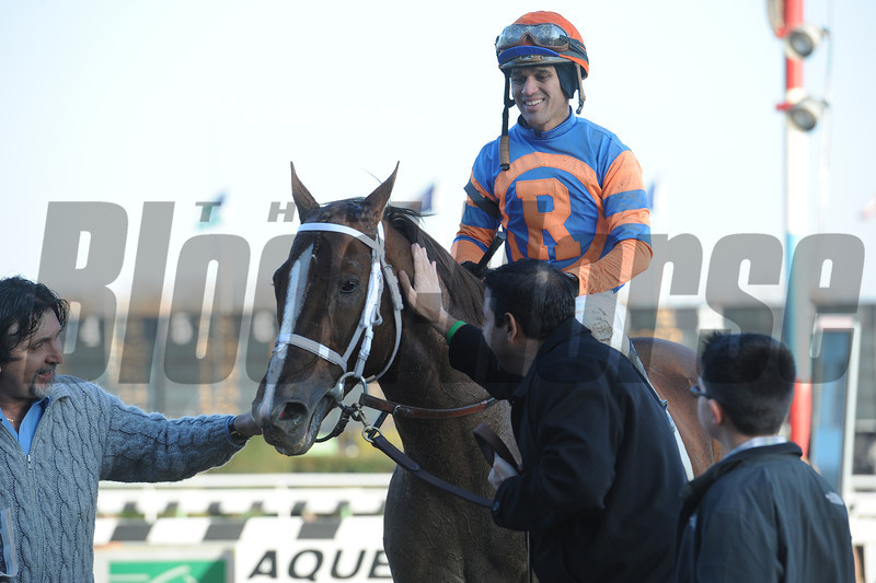 Caixa Eletronica wins the 2012 Fall Highweight.<br /> Coglianese Photos