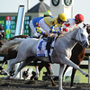 Keeneland Race Course; Lexington; KY 4/14/12; Dullahan; Kent Desormeaux up wins the Bluegrass Stakes., Hansen, First time by<br /> Photo by Mathea Kelley