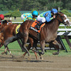 So Many Ways wins the 2012 Schuylerville.<br /> Coglianese Photos