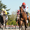 Karlovy Vary with James Graham up wins the Central Bank Ashland (gr. I) at Keeneland in Lexington, Ky. on April 7, 2012<br /> Photo by Mathea Kelley