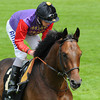 Royal Ascot 2012, 6/20/12, So you think, Joseph O'brien up wins the Prince of Wales Stakes, photo by Mathea Kelley Ascot Race Course; Carlton House, 2nd place