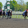 Karlovy Vary with James Graham up wins the Central Bank Ashland (gr. I) at Keeneland in Lexington, Ky. on April 7, 2012<br /> Photo by Anne M. Eberhardt
