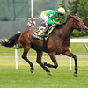 Mystical Star wins the 2012 New York Stakes<br /> Coglianese Photos