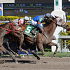 Tiban wins the 2012 Claiming Crown Express.<br /> Coglianese Photos