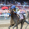 Contested wins the 2012 Test.<br /> Coglianese Photos/Courtney Stafford