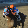 Caixa Eletronica wins the Fall Highweight Handicap (gr. 3)<br /> Jockey: Javier Castellano<br /> AQUEDUCT, Ozone Park, NY<br /> Purse: $150,000<br /> Date: November 22, 2012<br /> Class: Grade 3<br /> TV: HRTV/TVG<br /> Age: 3 yo's & up<br /> Race: 8<br /> Distance: Six Furlongs<br /> Post Time: 2:42 PM