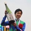 Yutaka Take became Japan's first jockey to win 100 grade or group I races!<br /> Masakazu Takahashi