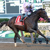 Ron the Greek wins the 2013 Jockey Club Gold Cup.<br /> Coglianese Photos/David Alcosser