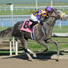 KImberly Jean - Maiden win, January 25, 2013.<br /> Coglianese Photos/Courtney Heeney