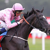 Racing from Leopardstown 7/9/13. The Red Mills Irish Champion Stakes.<br /> The Fugue ridden by William Buick wins<br /> Trevor Jones Photo