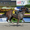 My Pal Chrisy wins the 2013 Musical Romance.<br /> Coglianese Photos/Leslie Martin