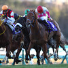 Asia Express wins the Asahi Hai Futurity Stakes<br /> Masakazu Takahashi Photo