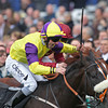 Newmarket 12/10/13  Middle Park Stakes.<br /> Astaire ridden by Neil Callen wins from Hot Steak (obscured)<br /> Trevor Jones Photo