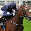 Declaration of War, Jospeh Obrien up, wins the Queen Anne Stakes, Royal Ascot, UK, photo by Mathea Kelley;