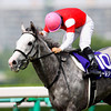 Gold Ship wins the Takarazuka Kinen.<br /> Masakazu Takahashi Photo