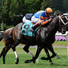 Notacatbutallama wins the 2013 Solar Splendor.<br /> Coglianese Photos