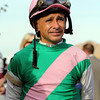 Mike Smith Juddmonte Farms