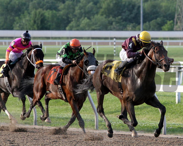 Easter Gift Mountainview Handicap Penn National
