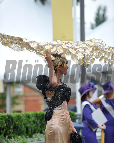 Royal Ascot; UK, photo by Mathea Kelley