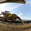 Princess of Sylmar wins the 2013 Alabama.<br /> Coglianese Photos